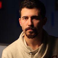 Slava Denisov's Profile on Staff Me Up