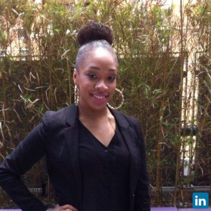 Tachani Quarles's Profile on Staff Me Up
