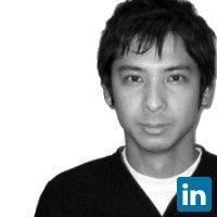 Yasumasa Kutami's Profile on Staff Me Up