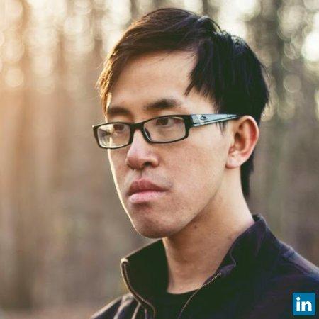 Alex Au's Profile on Staff Me Up