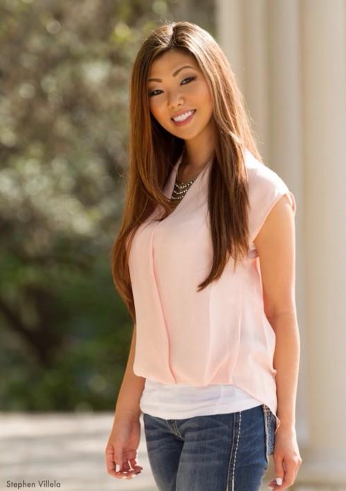 Kimbra Nicole's Profile on Staff Me Up
