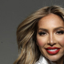 Farrah Abraham's Profile on Staff Me Up