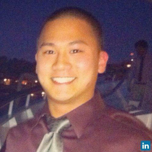 David Lam's Profile on Staff Me Up