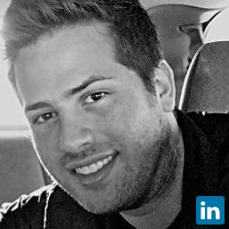 Ryan Holstein's Profile on Staff Me Up