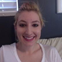 Olivia Vickson's Profile on Staff Me Up