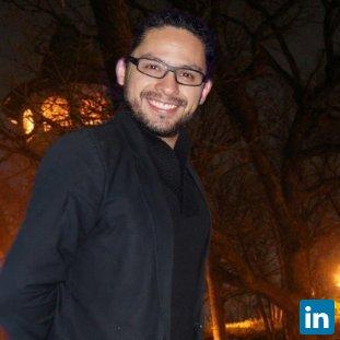 Antonio Chavez Trejo's Profile on Staff Me Up
