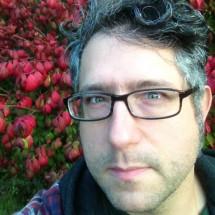 Jonathan Goldman's Profile on Staff Me Up