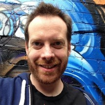 David Gelineau's Profile on Staff Me Up