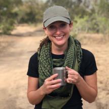 Lauren Meyer's Profile on Staff Me Up