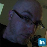 Ryan Jack's Profile on Staff Me Up