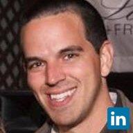 Justin Mark OBrien's Profile on Staff Me Up