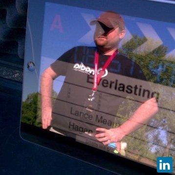 Christopher Hagan's Profile on Staff Me Up