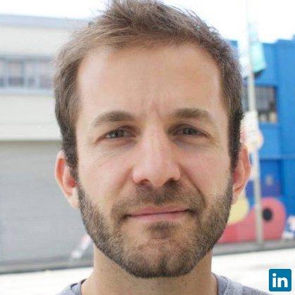 Daniel Denegre's Profile on Staff Me Up