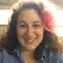 Lisa Copland's Profile on Staff Me Up