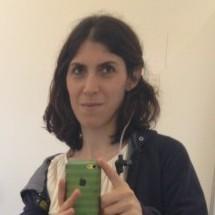 Sasha Kaye's Profile on Staff Me Up