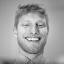 Jack Roebuck's Profile on Staff Me Up