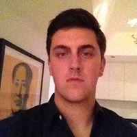 Kyle William's Profile on Staff Me Up