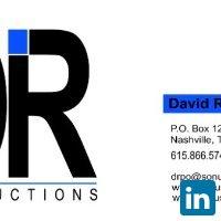 David Rogers's Profile on Staff Me Up
