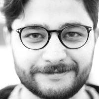 Sepehr Samimi's Profile on Staff Me Up
