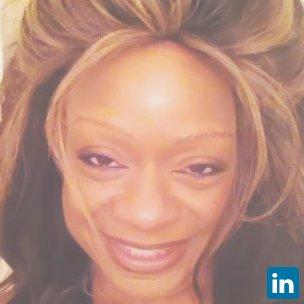 Cynthia Ellis's Profile on Staff Me Up