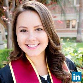 Sara Saldivar's Profile on Staff Me Up