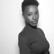 Alysia Brown's Profile on Staff Me Up
