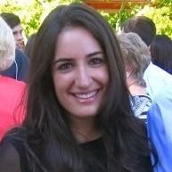 Gena Linhart's Profile on Staff Me Up
