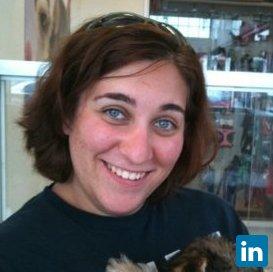 Kate Pandaliano's Profile on Staff Me Up
