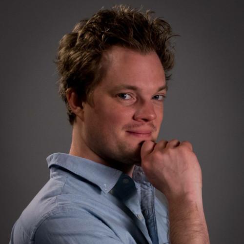 Chris Sekerak's Profile on Staff Me Up