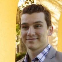 Matthew Pierce's Profile on Staff Me Up