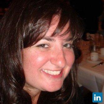 Elyse Zima's Profile on Staff Me Up