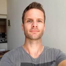 Damian Church's Profile on Staff Me Up