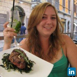 Juli Boucher's Profile on Staff Me Up