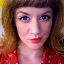 Emma Hornor's Profile on Staff Me Up