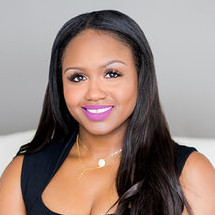 NNEKA HOLLIDAY's Profile on Staff Me Up
