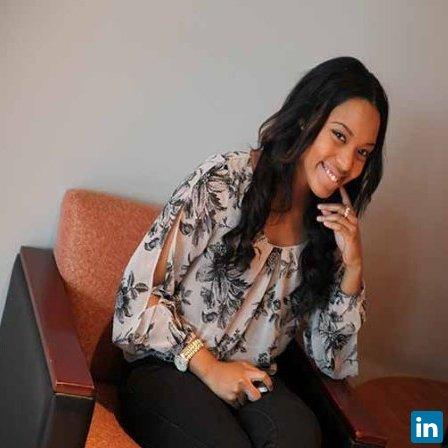 Asia Black's Profile on Staff Me Up