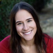 Mariel Taren's Profile on Staff Me Up