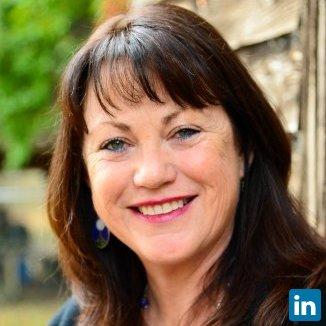Julie Harrison's Profile on Staff Me Up