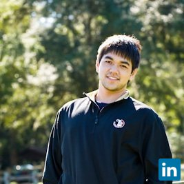 Ryan Pham's Profile on Staff Me Up
