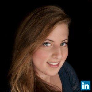 Rachel Leshno's Profile on Staff Me Up