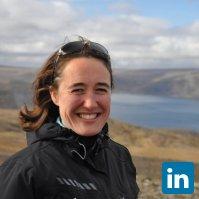 Pauline Decroix's Profile on Staff Me Up