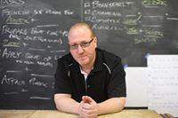 Larry Schwartz's Profile on Staff Me Up
