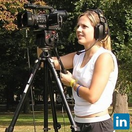 Stephanie Fetchko's Profile on Staff Me Up
