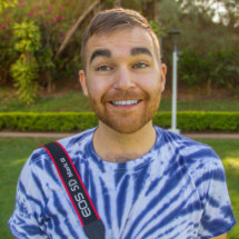 Logan Smith's Profile on Staff Me Up