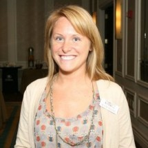 Katie Adams's Profile on Staff Me Up