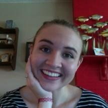 Olivia Harloam's Profile on Staff Me Up