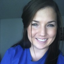 Kimberly Wasinger's Profile on Staff Me Up