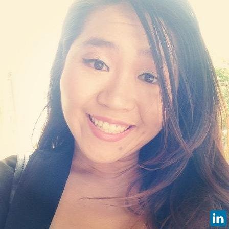 Jessica Liou's Profile on Staff Me Up