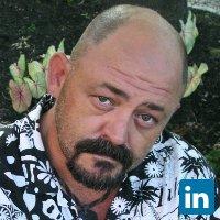 Robert Stewart's Profile on Staff Me Up