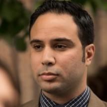 Mostafa Agha's Profile on Staff Me Up